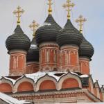 vyisoko-petrovskiy-monastyirВысоко-Петровский монастырь