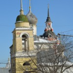 Церковь Максима Исповедника
