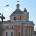 Храм Великомученицы Варвары на Варварке