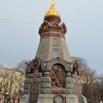 часовня-памятник героям плевны
