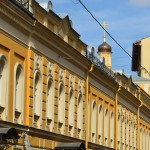 Домовая церковь во имя святого благоверного князя Александра Невского
