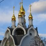 Подворье Свято-Троицкого Серафимо-Дивеевского женского монастыря