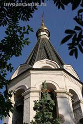 Храм Малое Вознесение