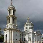 Храм Мартина Исповедника в Алексеевской Новой Слободе