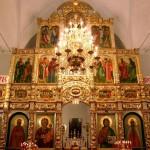 Храм Рождества Христова в Черневе
