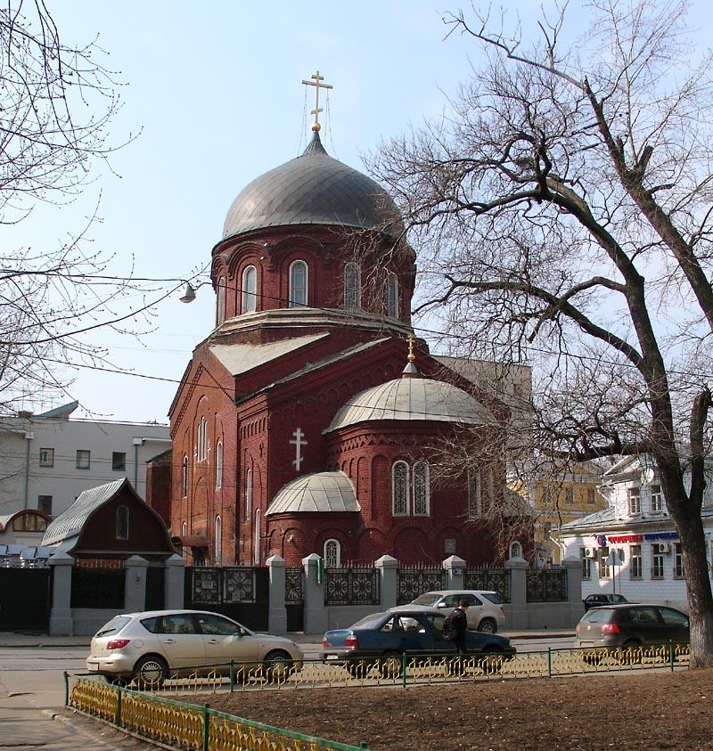 Русские бытовые обряды