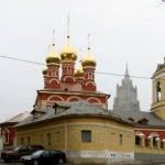 Храм Николая на Щепах
