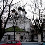 Храм Николы на Студенце