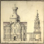 Храм Николая в Троекурове