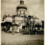 Храм Алексия, человека Божия, в Красном селе