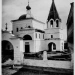Храм Трех Святителей на Кулишках