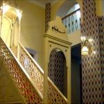 Историческая мечеть Москвы