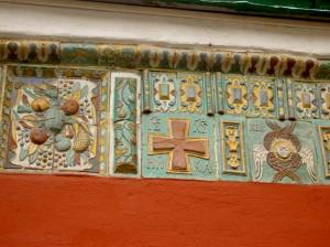 Храм Успения Пресвятой Богородицы в Гончарах