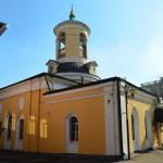 Храм Феодора Стратилата