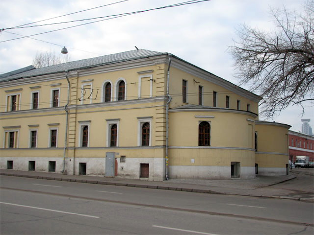 Image result for храма Александра Невского на Патриаршем подворье при бывшей Покровской богадельне