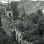 Храм Благовещения Пресвятой Богородицы в Федосьино