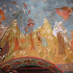 Храм Введения во храм Пресвятой Богородицы в Барашах