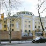 Храм Василия Исповедника