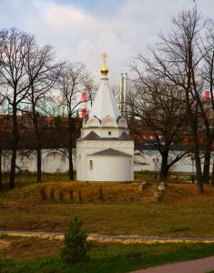 храм-часовня_