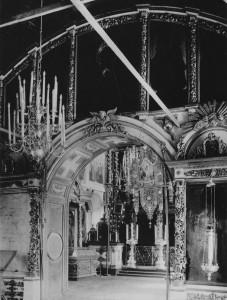 Храм Воскресения Христова в Кадашах