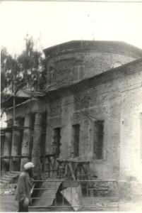храм Зосимы и Савватия Соловецких в Гольянове. Источник: hramzis.ru