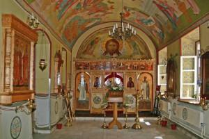 Церковь бессребреников Космы и Дамиана в Космодемьянском. Источник: hramy.ru