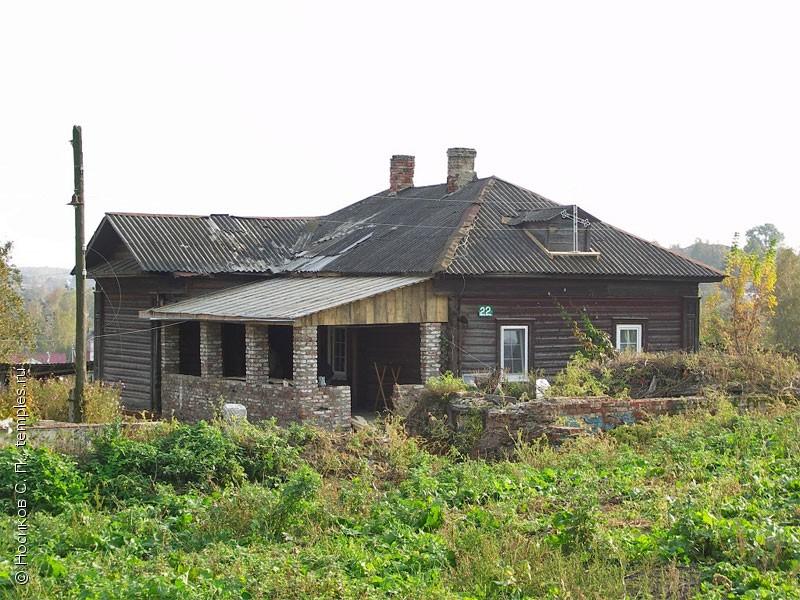 Мироносицкая домовая церковь в Воздвиженском Белёвском монастыре