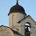 Храм мученика и чудотворца Трифона в Напрудном