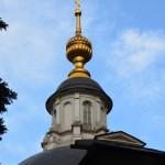 Церковь Косьмы и Домиана на Покровке (на Маросейке)