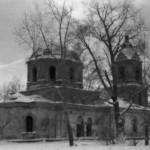 Храм Рождества Богородицы в Капотне