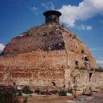 Храм Николая в Покровском