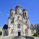 Храм иконы «Утоли моя печали» в Марьино
