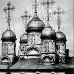 Храм Флора и Лавра у Мясницких ворот