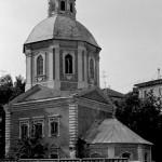 Храм Спаса Преображения на Болвановке