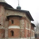 Храм Воскресения Словущего в Крутицах