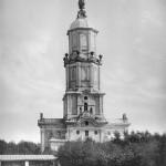Храм Архангела Гавриила (Меншикова башня)