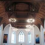 Англиканская церковь святого Андрея