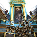 Храм Владимирской иконы в Виноградове