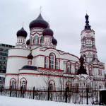 Храм Димитрия Солунского на Благуше