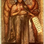 Храм Рождества Иоанна Предтечи на Пресне