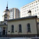 Храм Софии у Пушечного двора